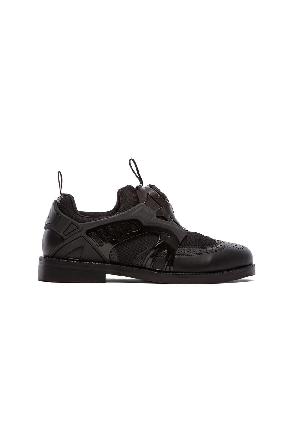 Puma by Mihara MY-72 in Black