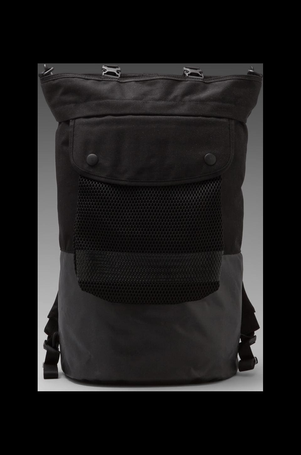 Puma by Mihara Backpack in Black