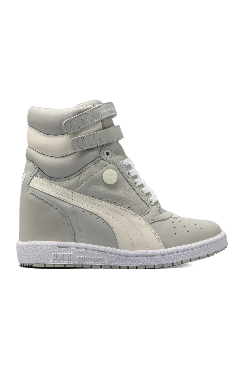 Puma by Mihara MY-66 Sneaker in Grey Violet
