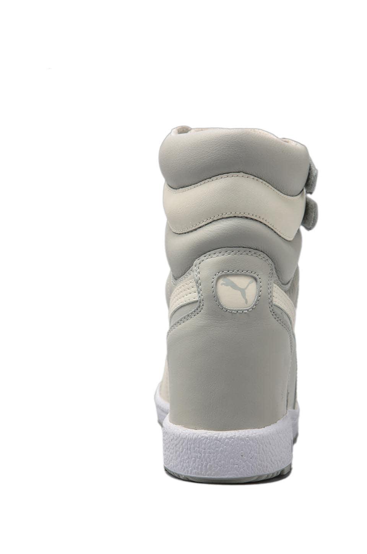 Puma by Mihara MY-66 Sneaker in Grey Violet