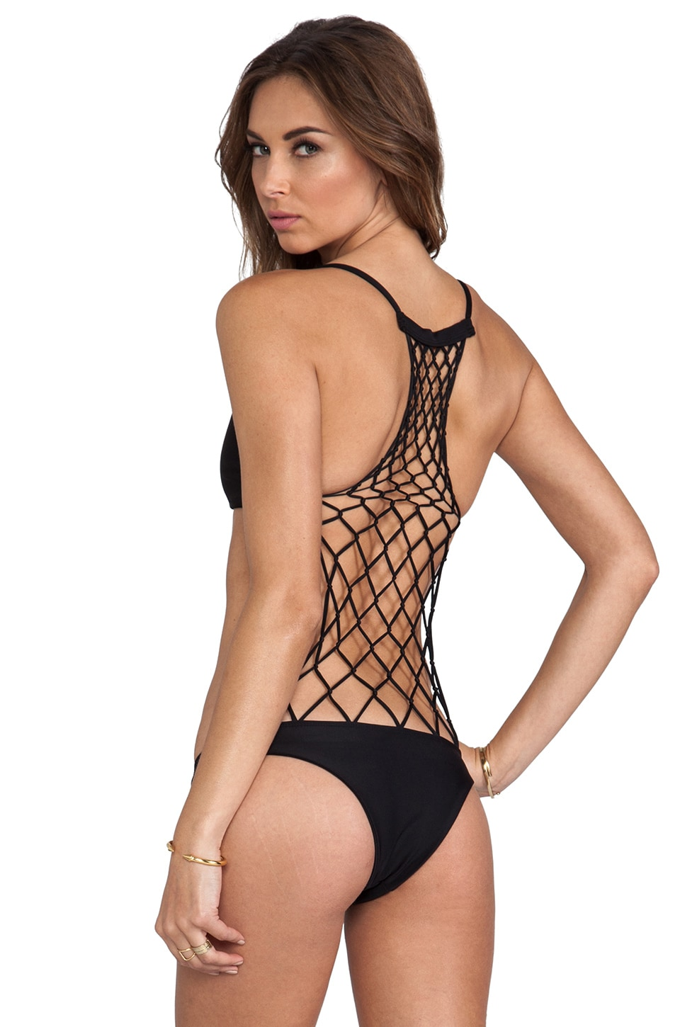 Xavier One Piece at REVOLVE