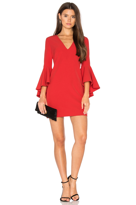 Nicole Dress by MILLY