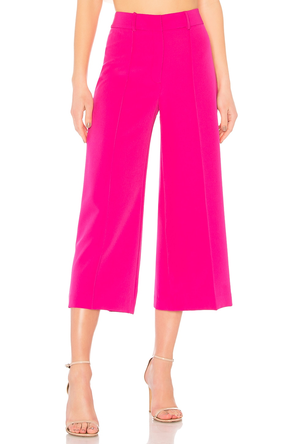 Cropped Hayden Pant