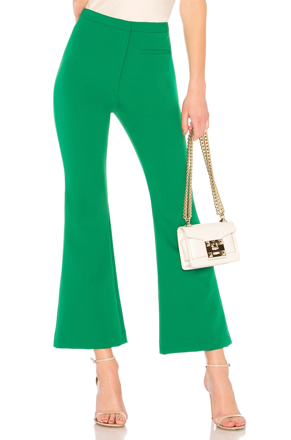 High Waist Trudee Pant
