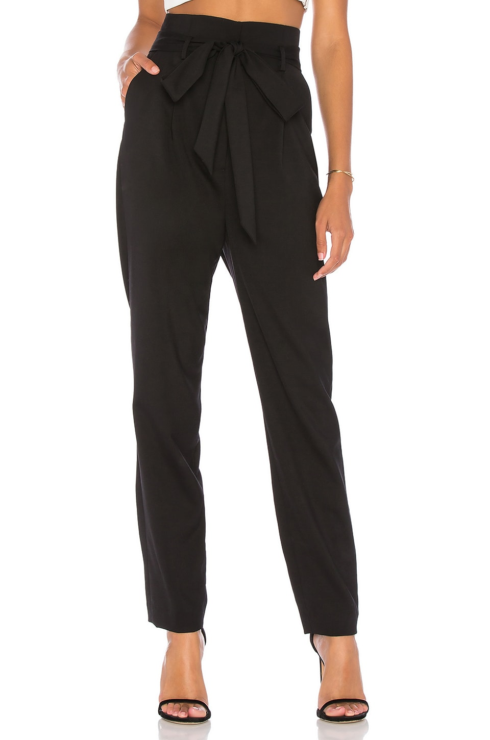 Sevilla Highwaist Pant