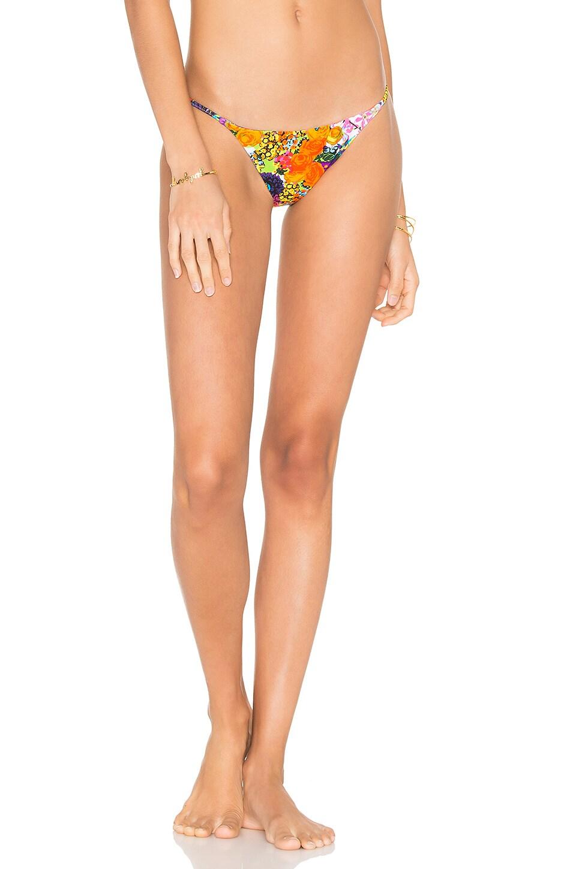 Elba Bikini Bottom by Milly