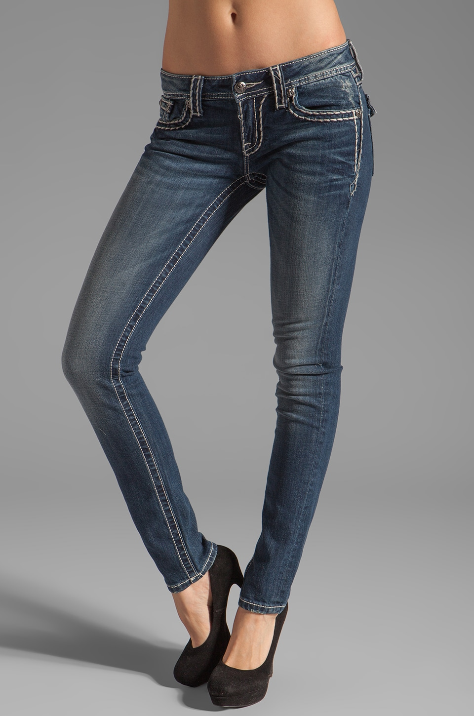 Miss Me Jeans Skinny in MK