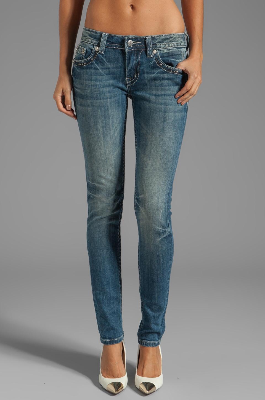 Miss Me Jeans Skinny in MK 211