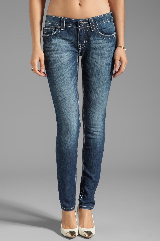 Miss Me Jeans Skinny in MK 206