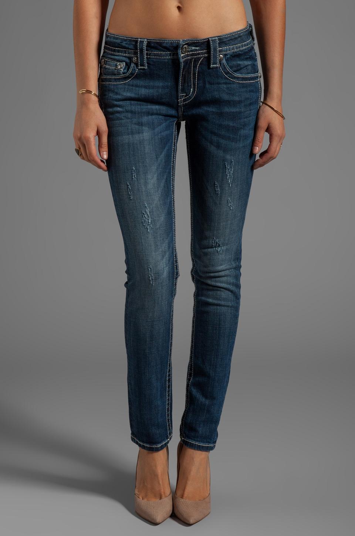 Miss Me Jeans Skinny in MK 199