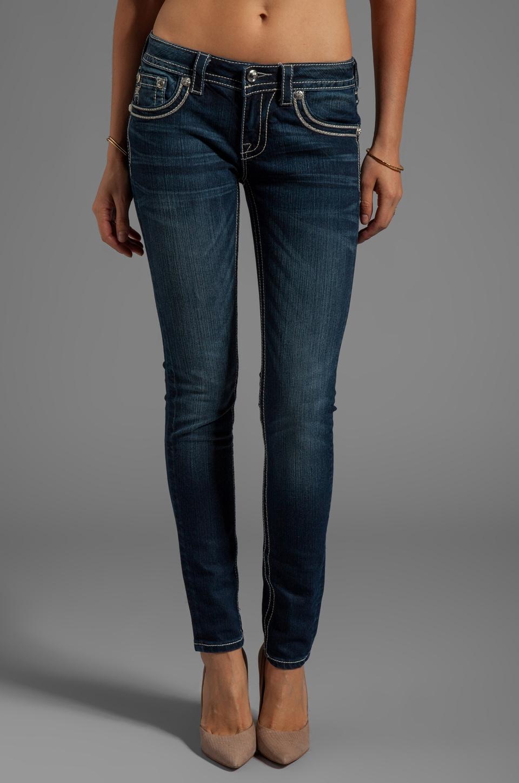 Miss Me Jeans Skinny en DK 207