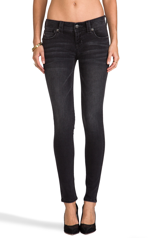 Miss Me Jeans Skinny in DG 17