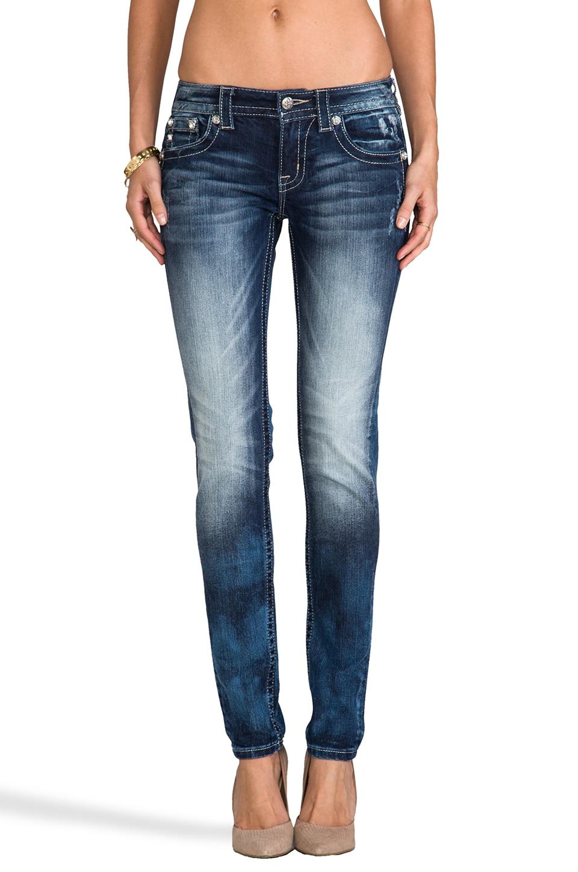 Miss Me Jeans Skinny in MK 231