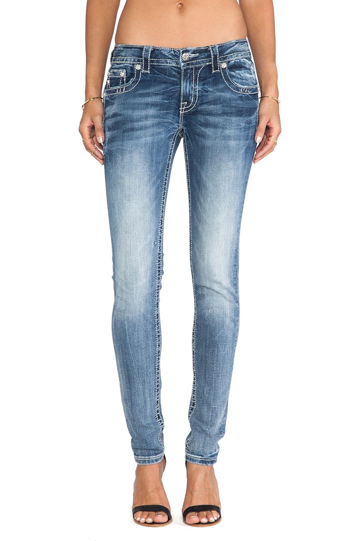Miss Me Jeans Skinny in MK 290