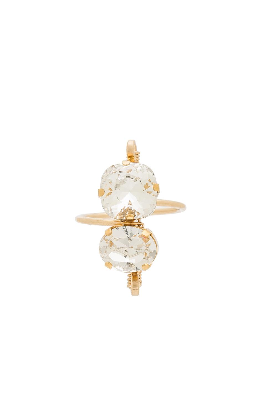 Alma Ring by Mimi & Lu
