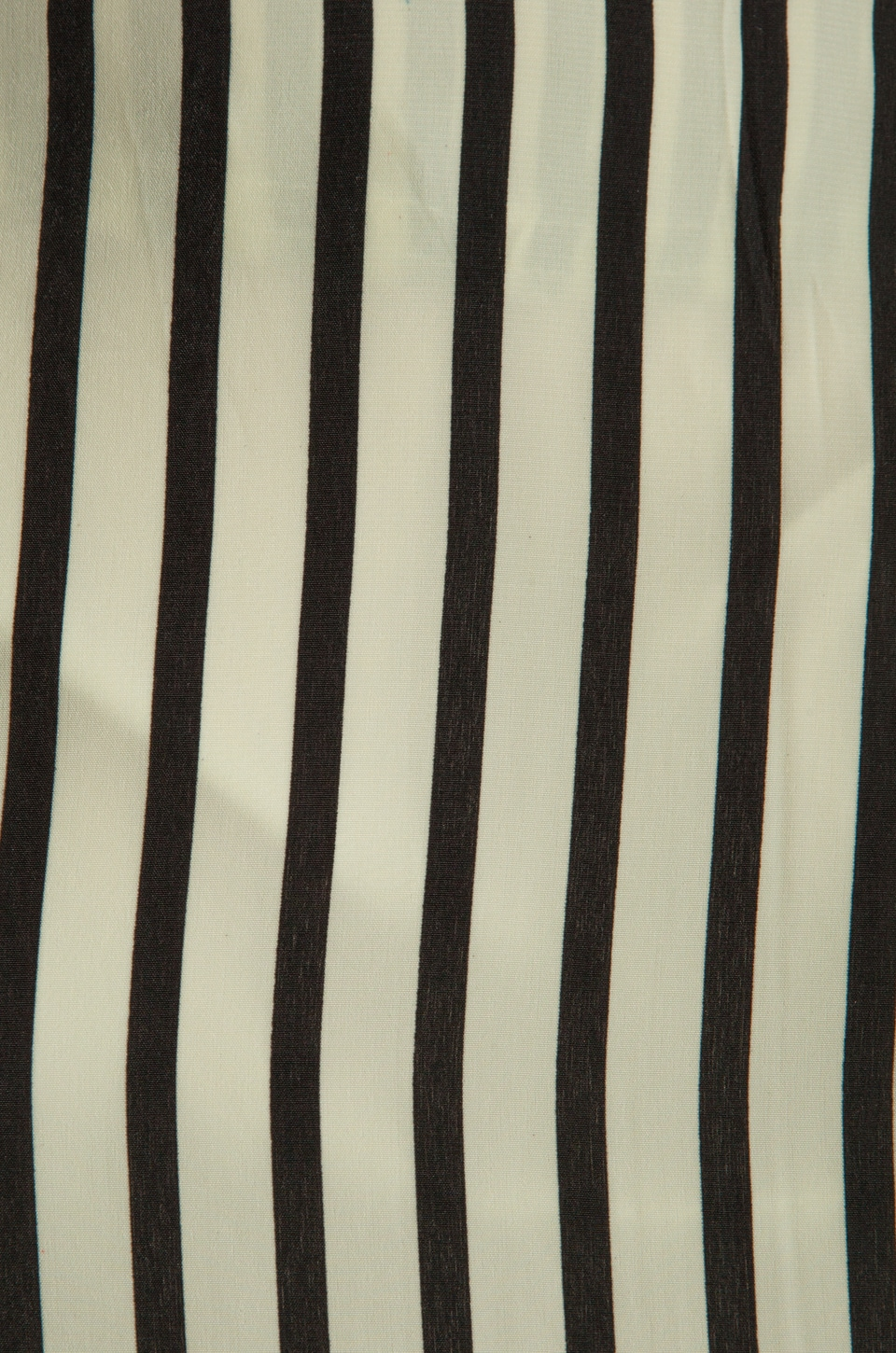 MINKPINK Complete Me Striped Dress in Off White