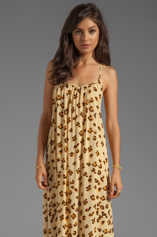 MINKPINK Wild Thing Maxi Dress in Multi