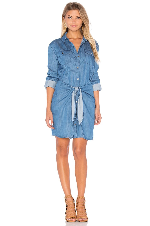 buy Jericho Shirt Dress by MINKPINK dresses online shopping
