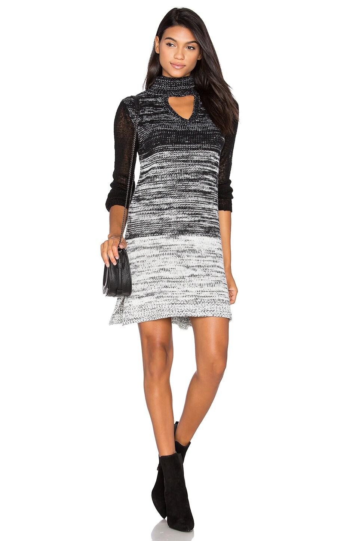 Spectrum Sweater Dress by MINKPINK