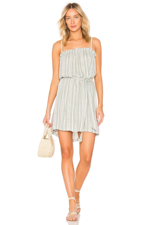Pure Shores Mini Dress