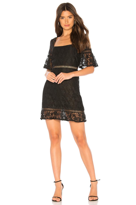 MINKPINK Starstruck Dress in Black
