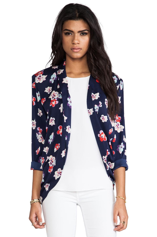MINKPINK Sherbet Floral Blazer in Multi