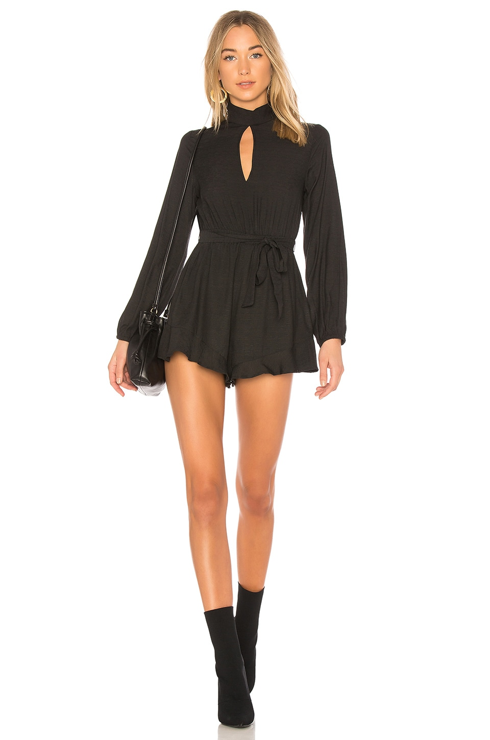 Marie Playsuit