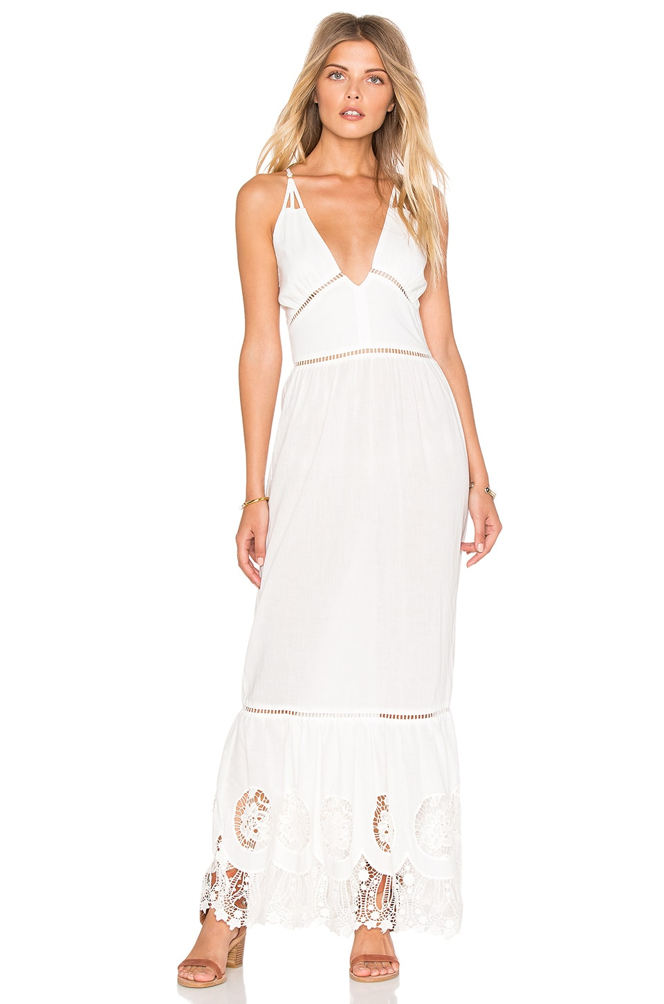 buy Splendor Falls Dress by MINKPINK dresses online shopping