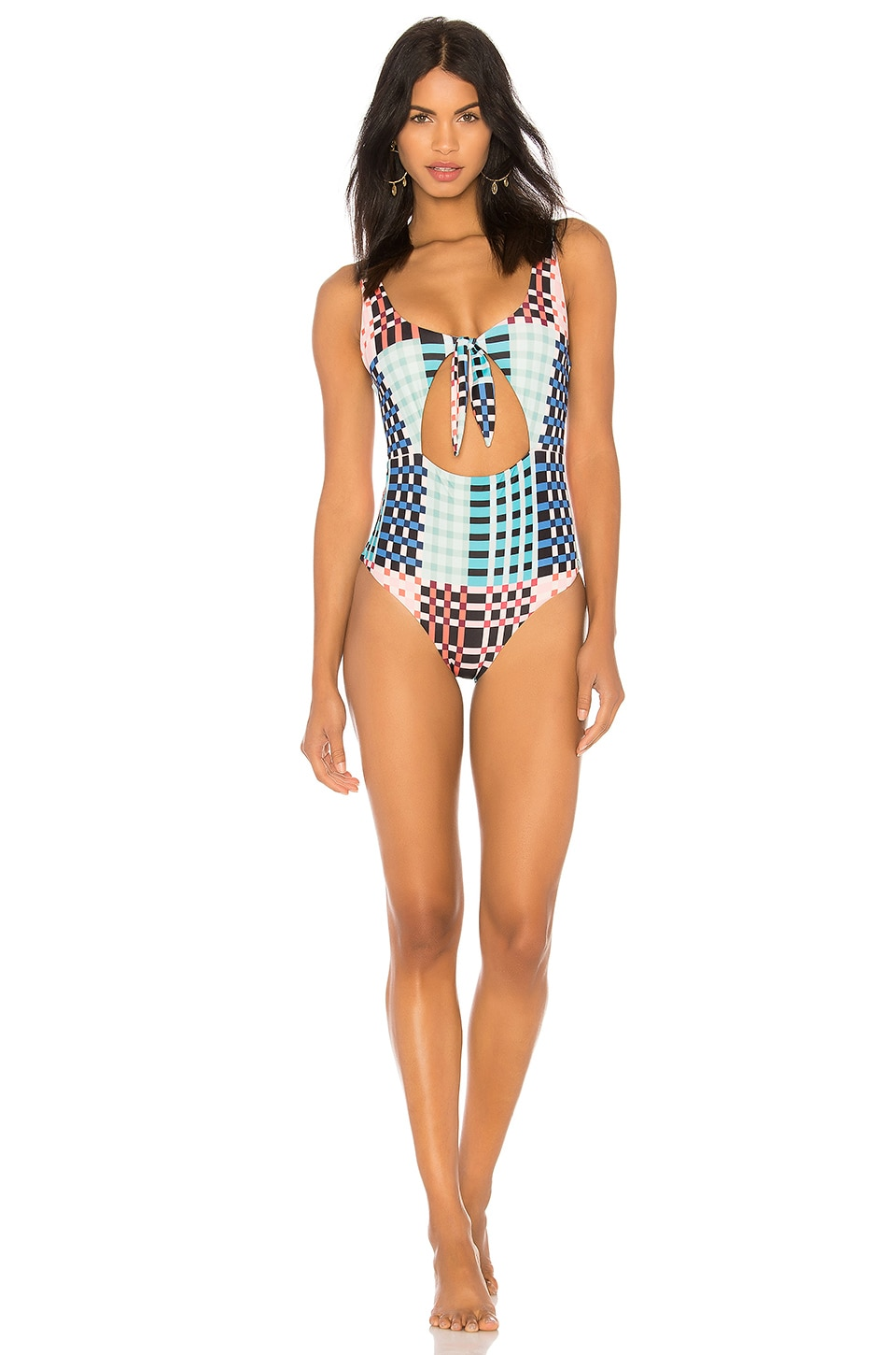 MINKPINK Penelope One Piece in Multi