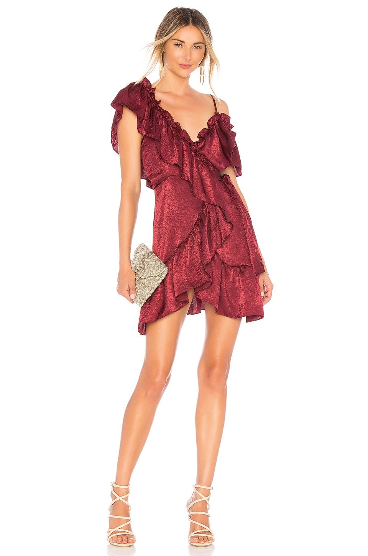 Valerya Dress