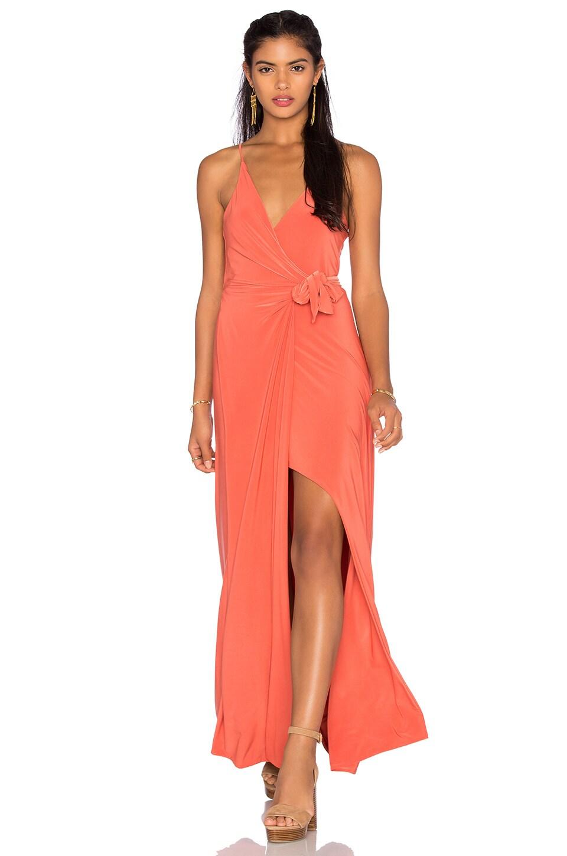 Veronika Maxi Dress