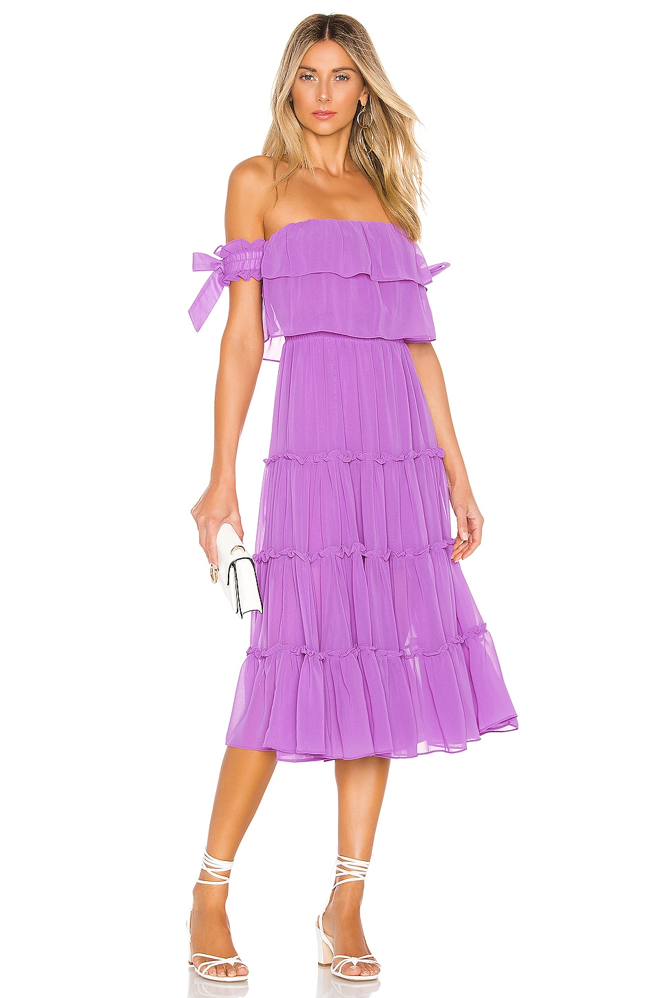 X REVOLVE Micaela Dress             MISA Los Angeles                                                                                                       CA$ 419.44 6