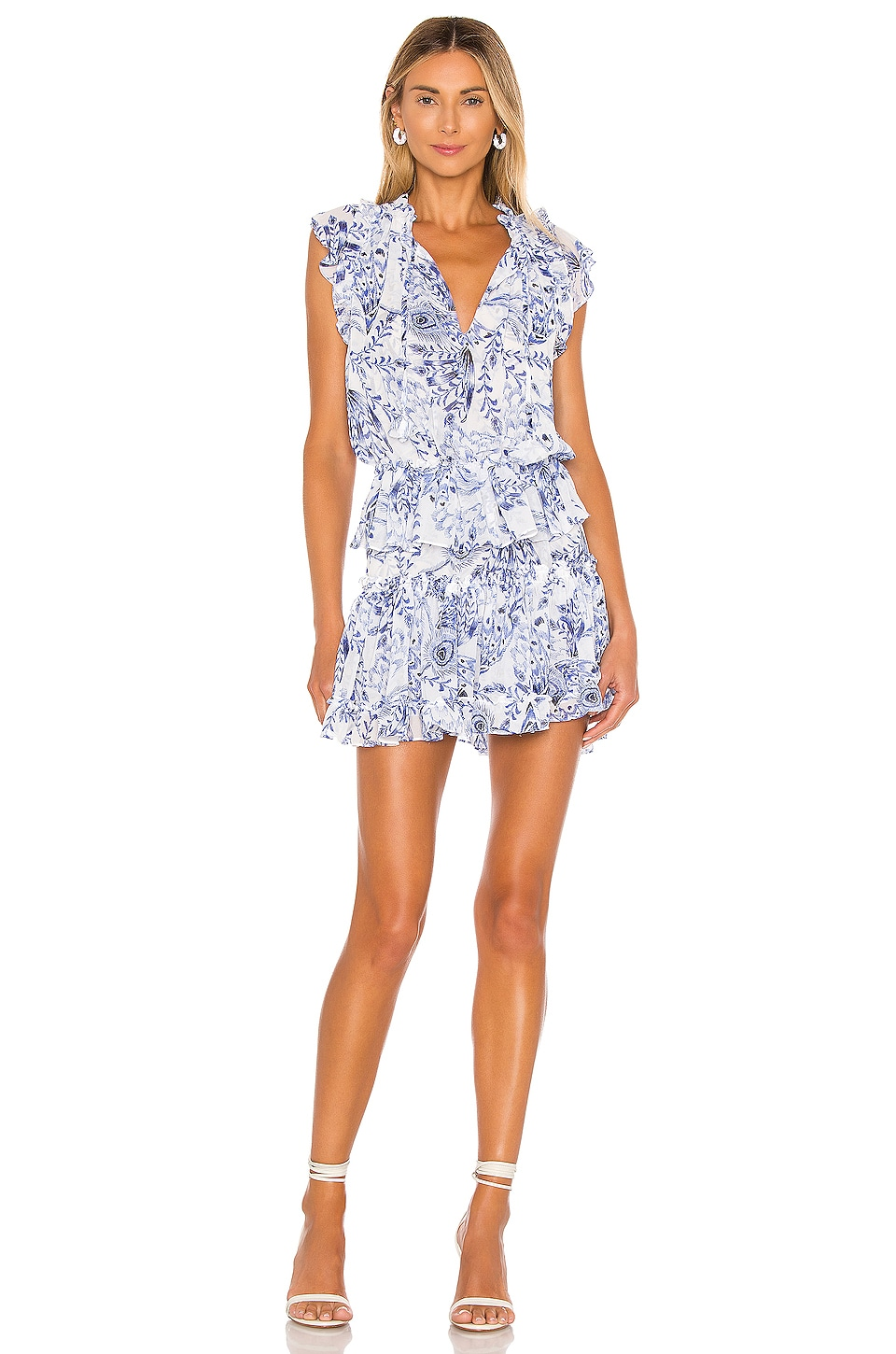 Lilian Dress             MISA Los Angeles                                                                                                       CA$ 428.29 3