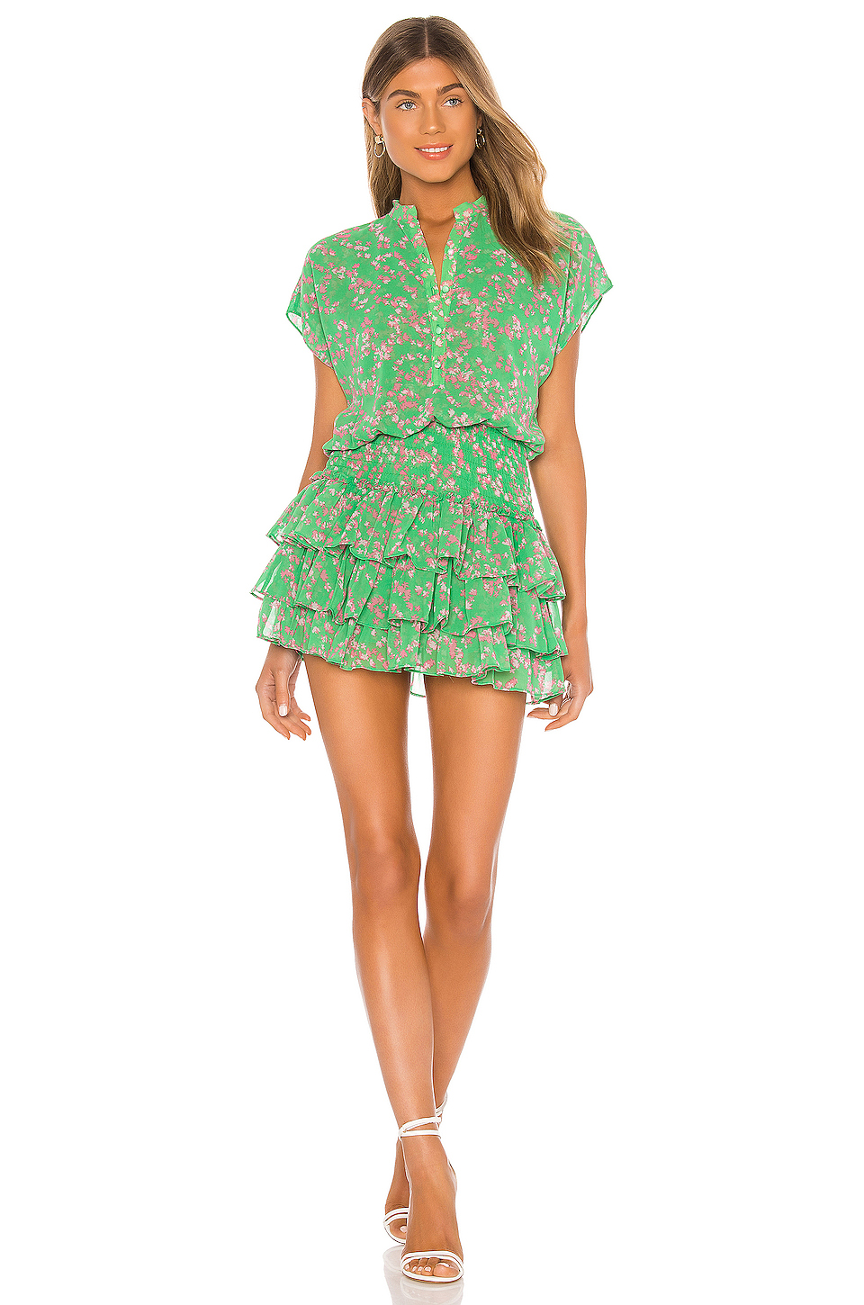 Eloisa Dress             MISA Los Angeles                                                                                                       CA$ 410.73 5