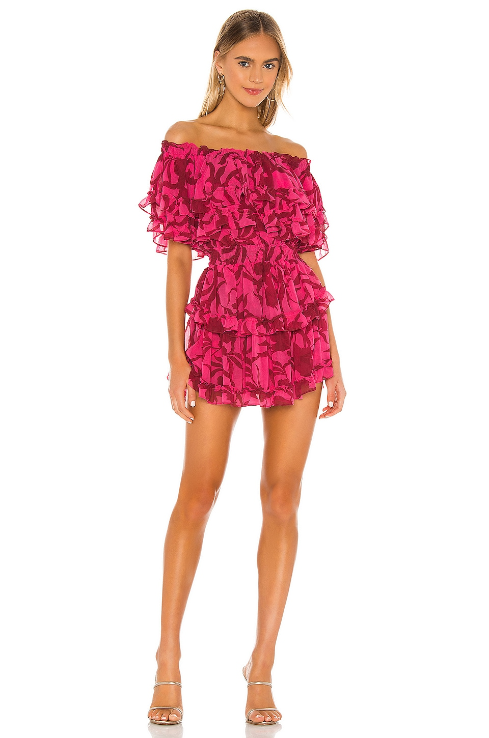 Isella Dress             MISA Los Angeles                                                                                                       CA$ 440.45 13