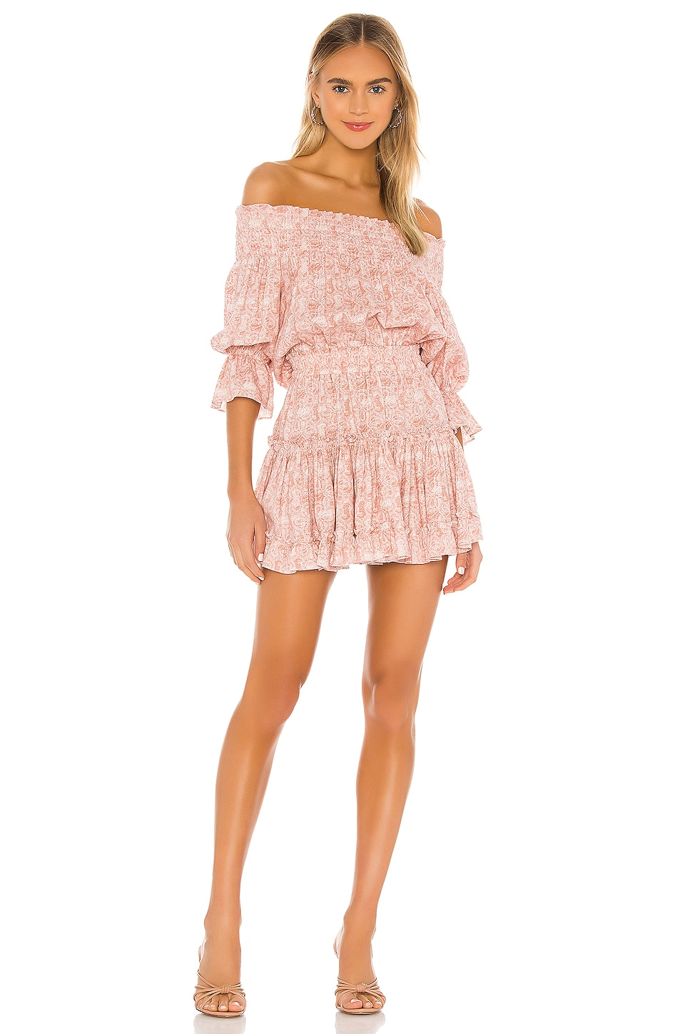 Darla Dress             MISA Los Angeles                                                                                                       CA$ 371.55 14