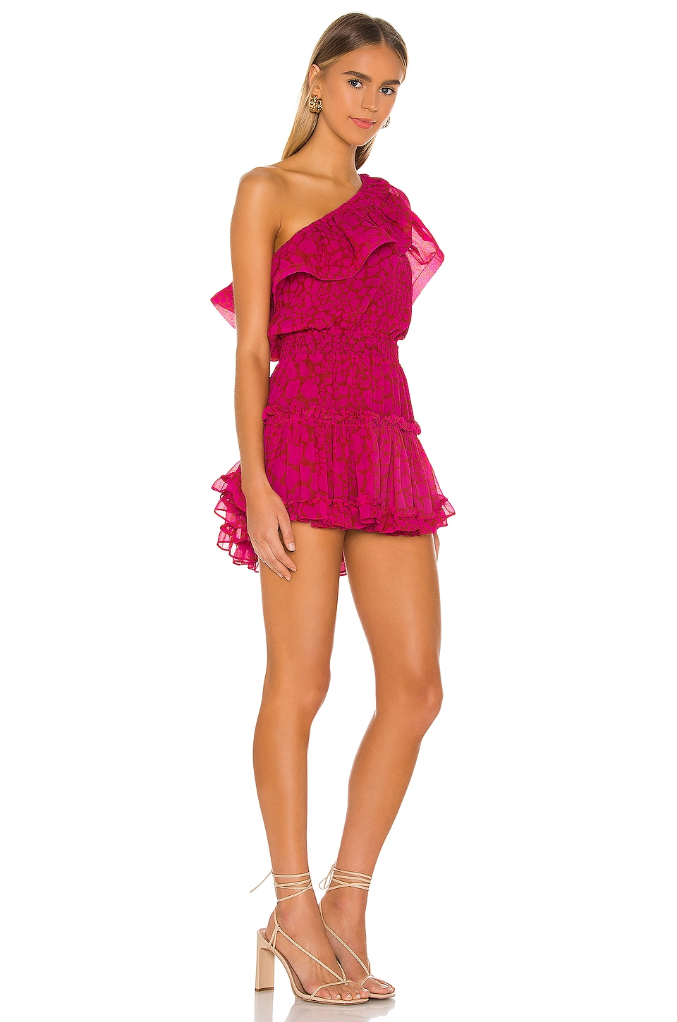 Josefine Dress, view 2, click to view large image.
