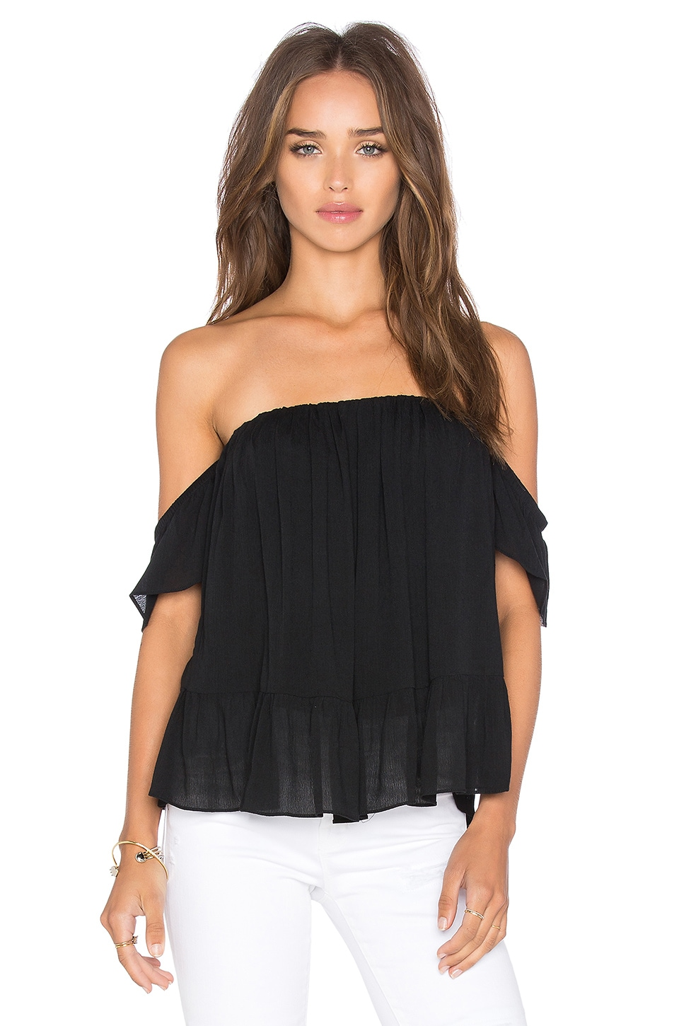 Anais Off Shoulder Top