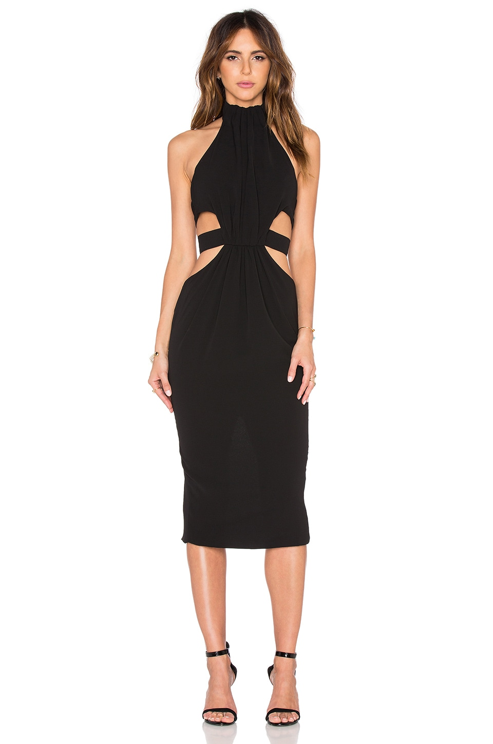 Cici Dress by Misha Collection