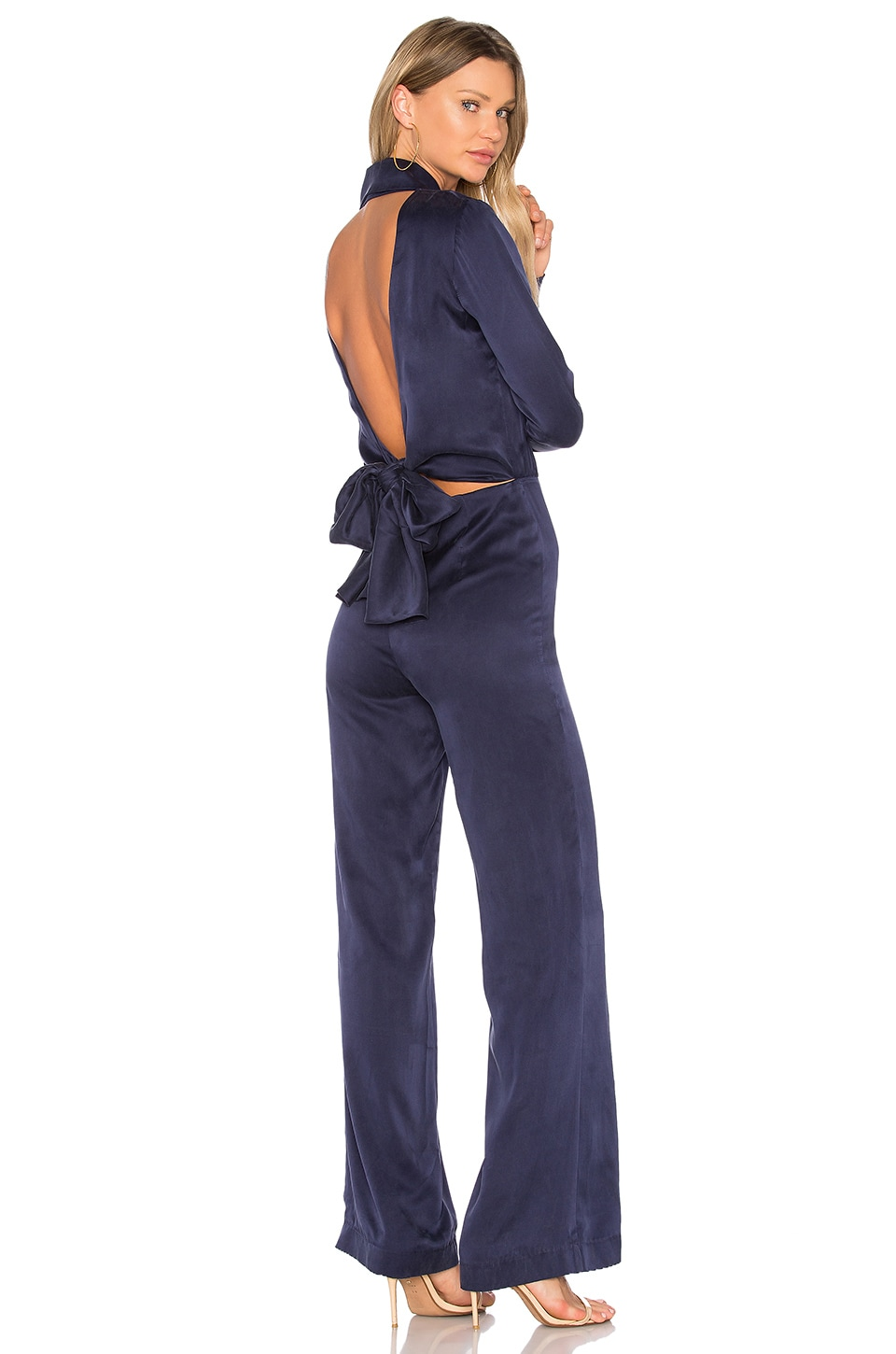 Flarissa Jumpsuit by Misha Collection