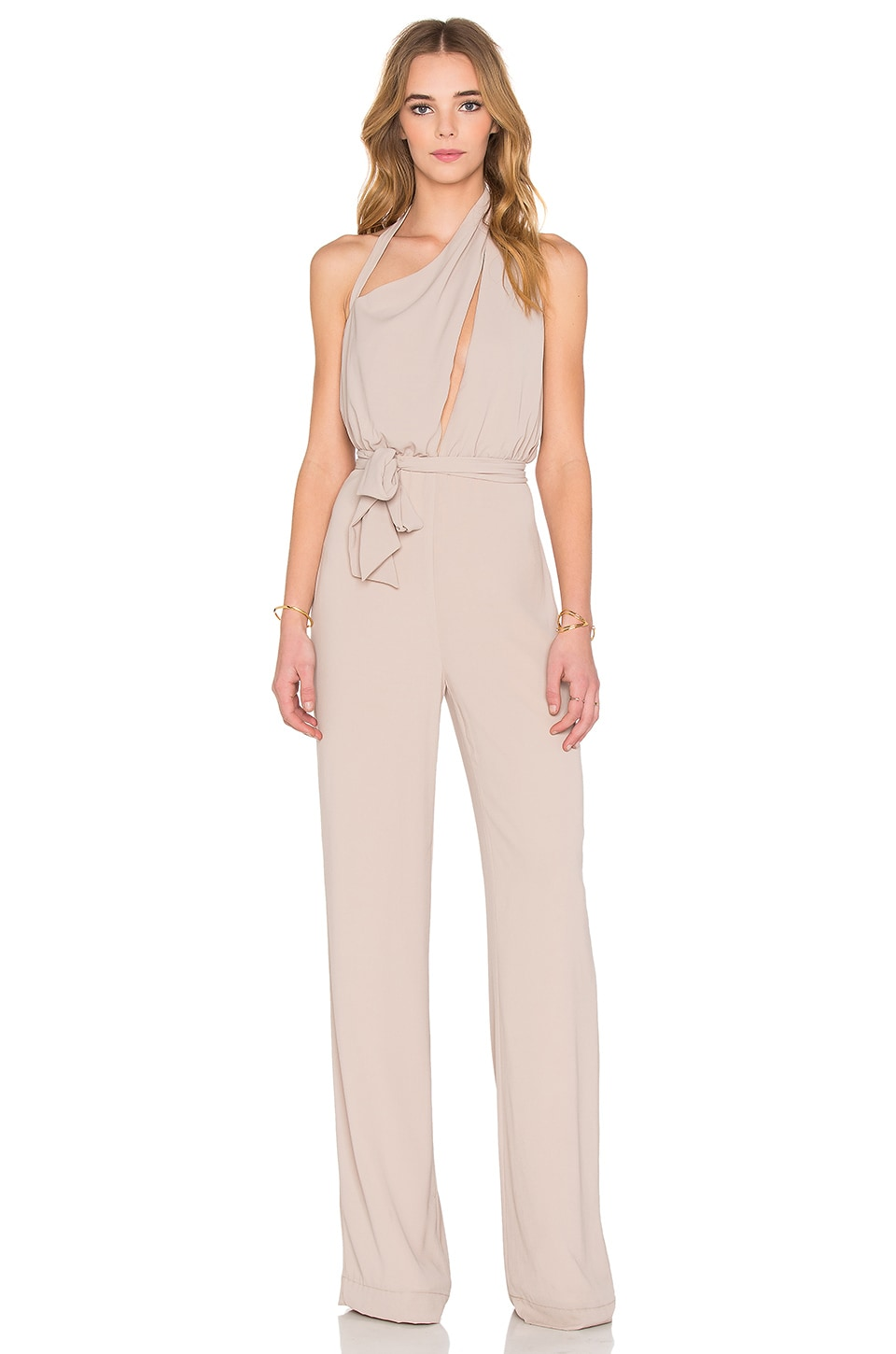 Caprice Pantsuit by Misha Collection