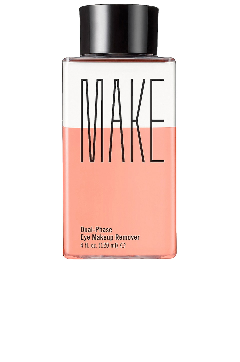 MAKE DÉMAQUILLANT DUAL-PHASE EYE MAKEUP REMOVER