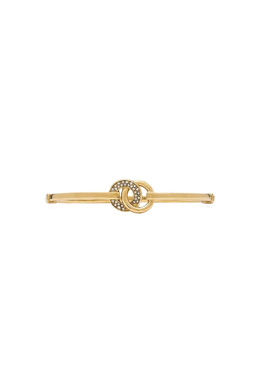 Michael Kors Brilliance Bracelet in Gold