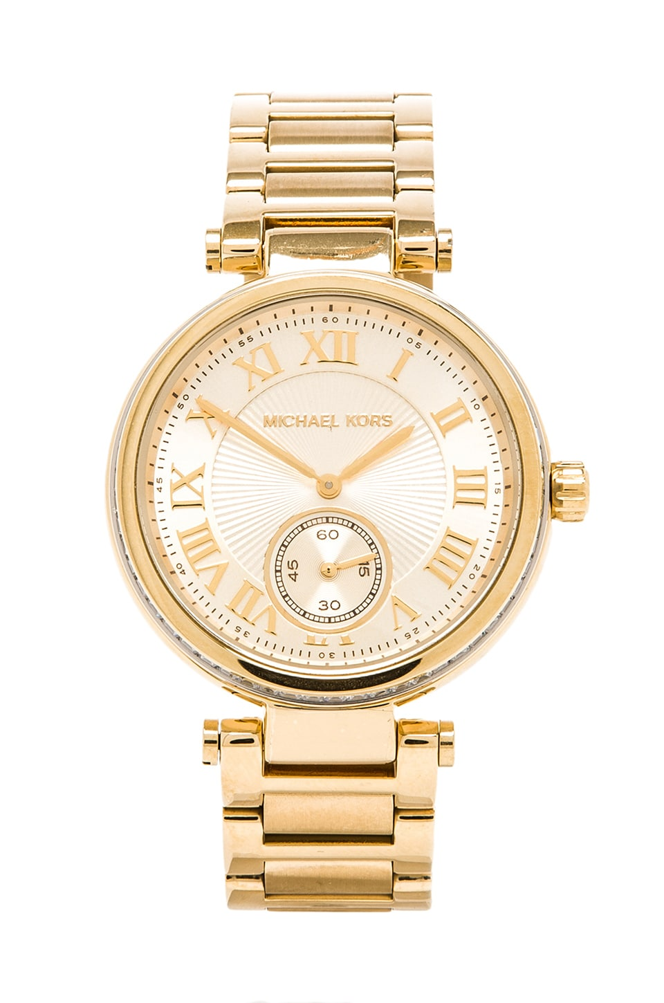 Michael Kors Skylar in Gold