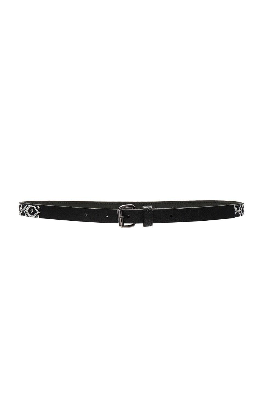 MKT studio Cybel Belt in Black