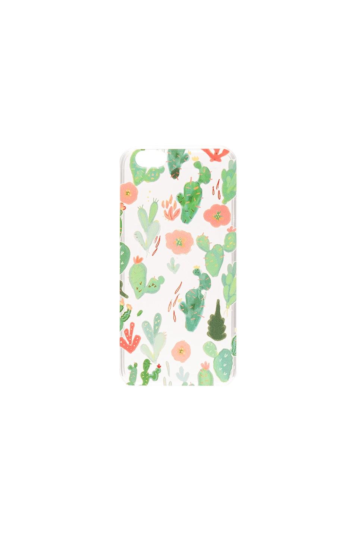 Watercolor Cactus iPhone 6/6s Case