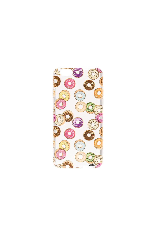 Milkyway Cases Donut Pandemonium iPhone 6/6s Case in Multi