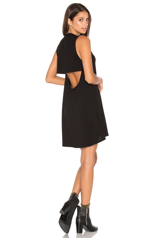 Cyd Mini Dress by Michael Lauren