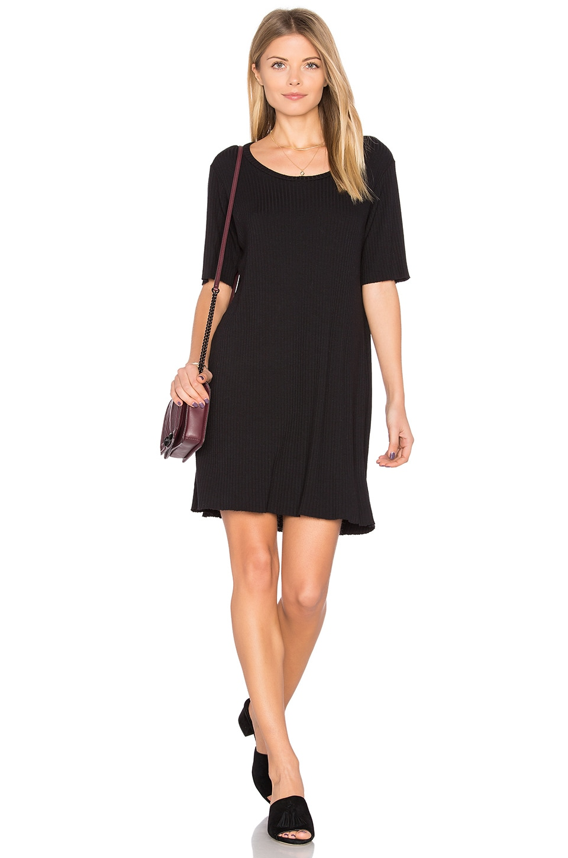 Eden Mini Dress by Michael Lauren