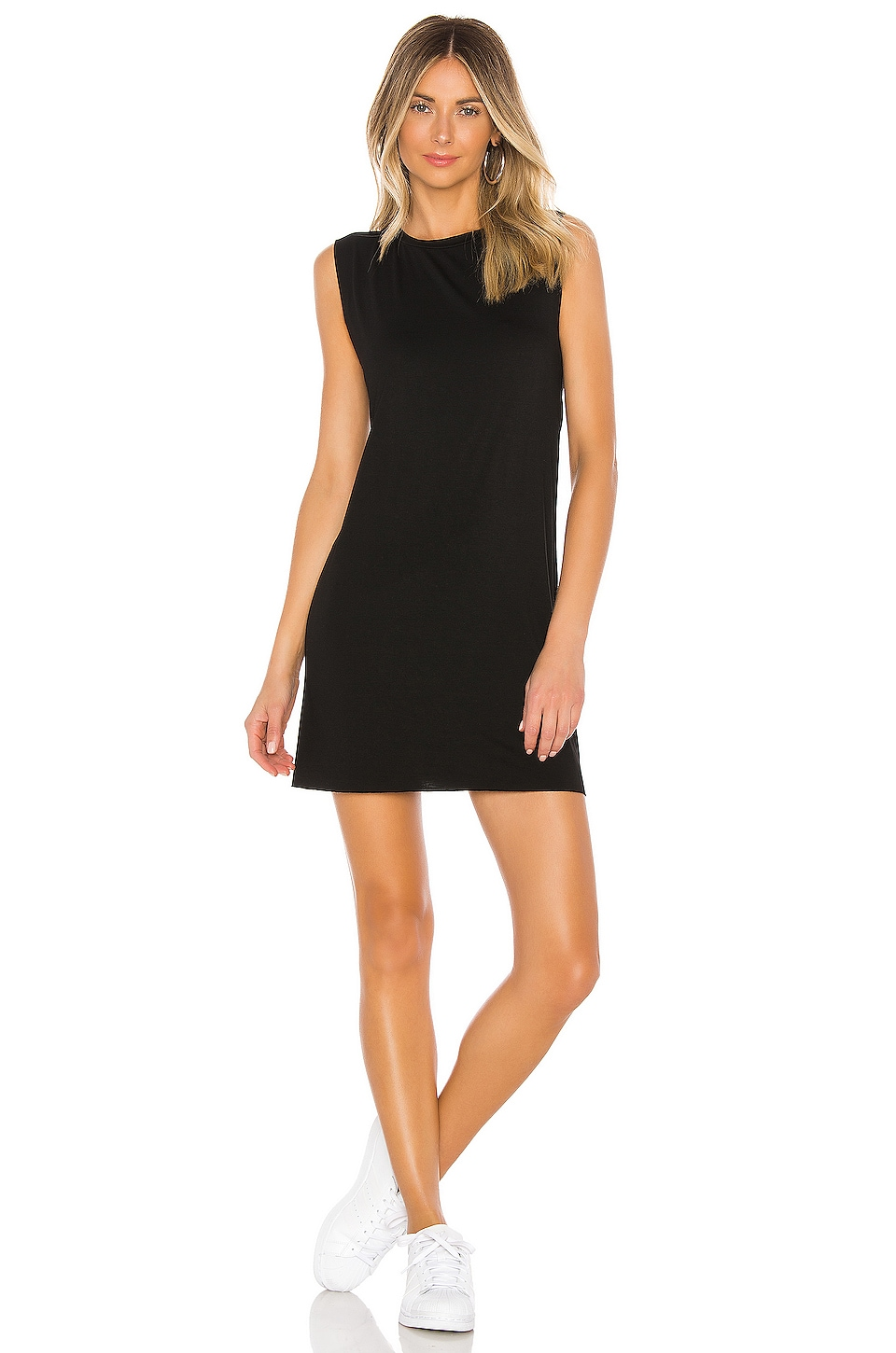 Gilly Sleeveless Dress             Michael Lauren                                                                                                       CA$ 95.49 1